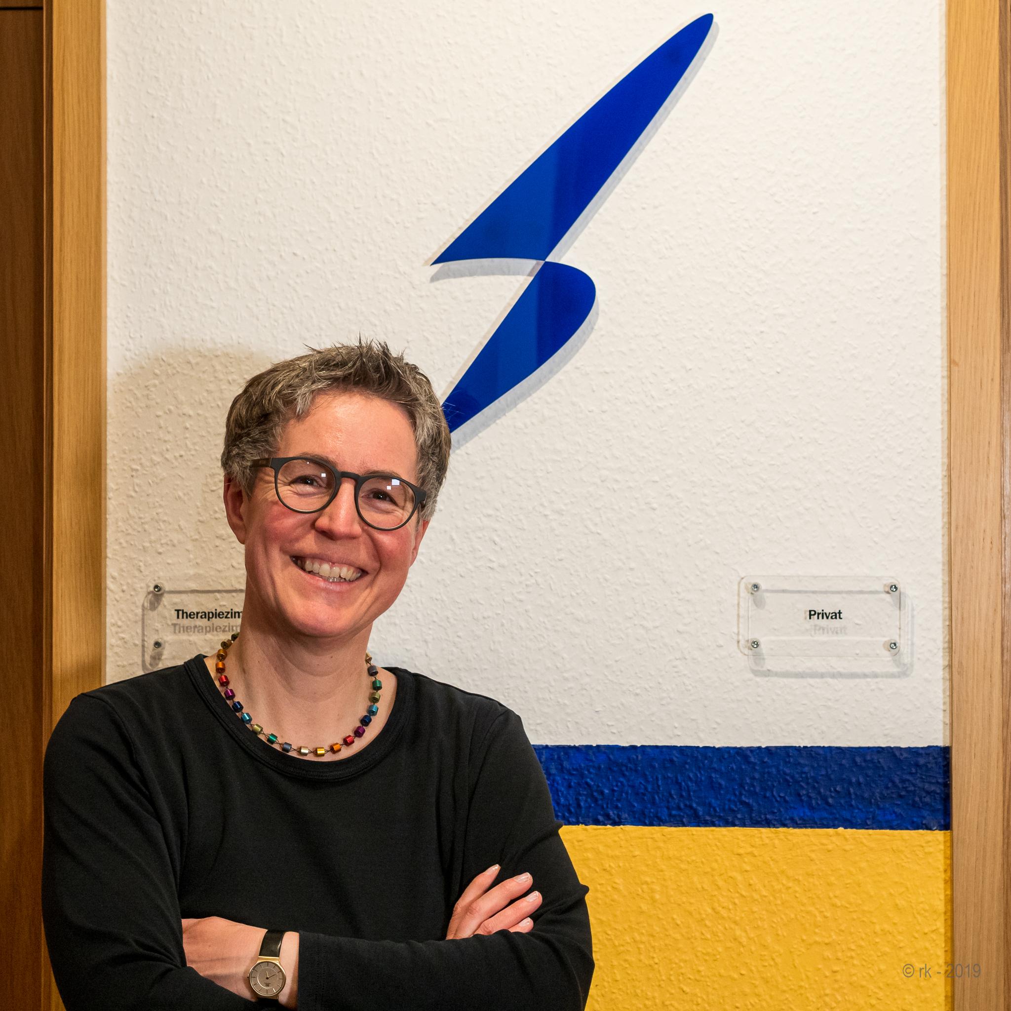 Silke Kirchner